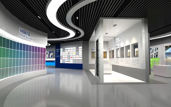 富思特展厅2